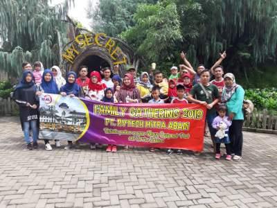 Paket Gathering di Bandung Murah
