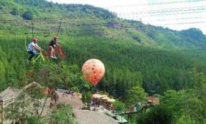 Paket Wisata Bandung Tour 1 Hari