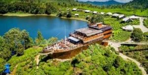 Paket Wisata Tour Bandung 4 Hari 3 Malam
