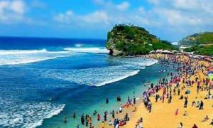 Paket Wisata Pangandaran Murah dari Bandung